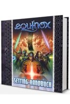 Equinox Setting-Handbuch (German)
