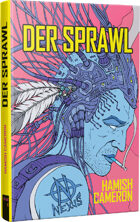 Der Sprawl (German)