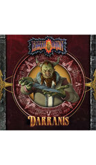 Darranis - An Adventure Pack for Earthdawn: The Age of Legend