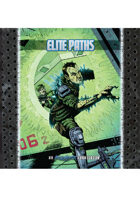 Elite Paths - An Equinox Sourcebook
