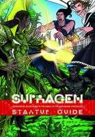 Supragen Startup Guide