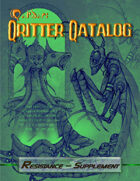 Qalidar Supplement 2: Qritters