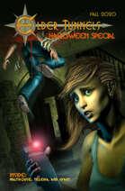 Elder Tunnels: Halloween 2020