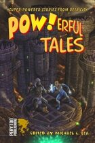 POW!erful Tales