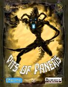 Pits of Paneris [PFRPG]
