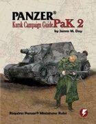 Panzer® Panzer PaK 2 Extras