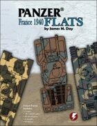 Panzer® Flats: France 1940 Forces