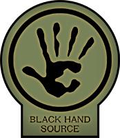 Black Hand Source
