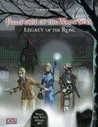 Fellowship of the White Star campaign book