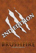 Brushfire - Second Edition