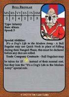 [Brushfire] Bull Regular
