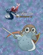 Endless: Fantasy Tactics - DLC 02 The Misadventures of Gelato