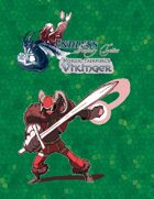Endless: Fantasy Tactics - Holiday DLC - Nordic Taskforce Vikinger