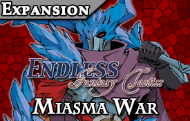[Endless] Expansions