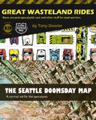 Seattle Road Wars Bundle [BUNDLE]