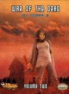 War of the Dead: Volume Two (Hardcover Print or PDF)