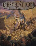 Desolation, A Post-Apocalyptic Fantasy
