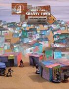 Model Card Shanty Town