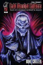 Bone Chiller (Trade Paperback)