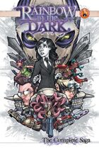 Rainbow in the Dark Omnibus: The Compete Saga