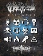 ViewScream: Distance