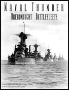 Naval Thunder: Dreadnought Battlefleets
