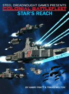 Colonial Battlefleet: Star's Reach
