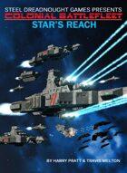 Colonial Battlefleet: Star's Reach