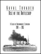 Naval Thunder: Rise of the Battleship