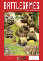 Battlegames magazine issue 10