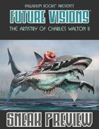 Future Visions Art Book Sneak Preview