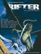 The Rifter® #62