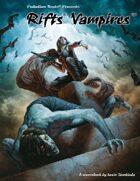 Rifts® Vampires™ Sourcebook