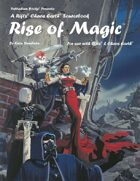 Chaos Earth® Rise of Magic™