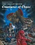 Chaos Earth® Creatures of Chaos™