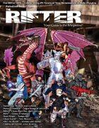 The Rifter® #69