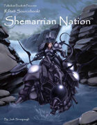 Rifts® Shemarrian Nation™ Sourcebook