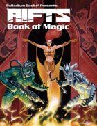 Rifts® Book of Magic