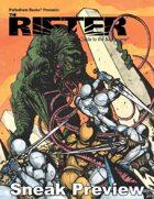 The Rifter® #82 Sneak Preview