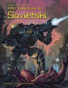 Rifts® World Book 36: Sovietski™