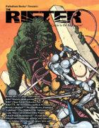 The Rifter® #82