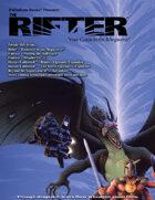 The Rifter® #83