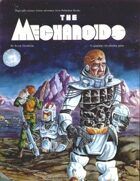 The Mechanoids® RPG
