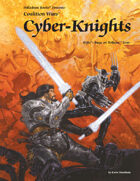 Rifts® Coalition Wars® Book 4: Cyber-Knights