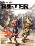 The Rifter® #22