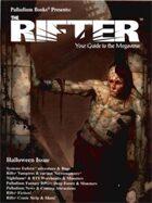 The Rifter® #8