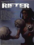 The Rifter® #36