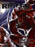 The Rifter® #31