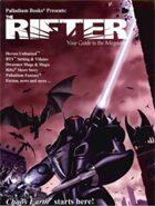 The Rifter® #17