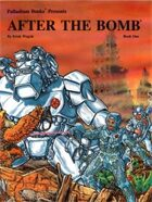 After the Bomb® Book 1